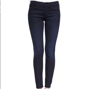 True Religion Casy jean in dark blue